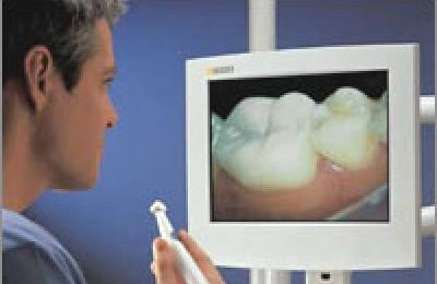 Диагностика стоматологических заболеваний